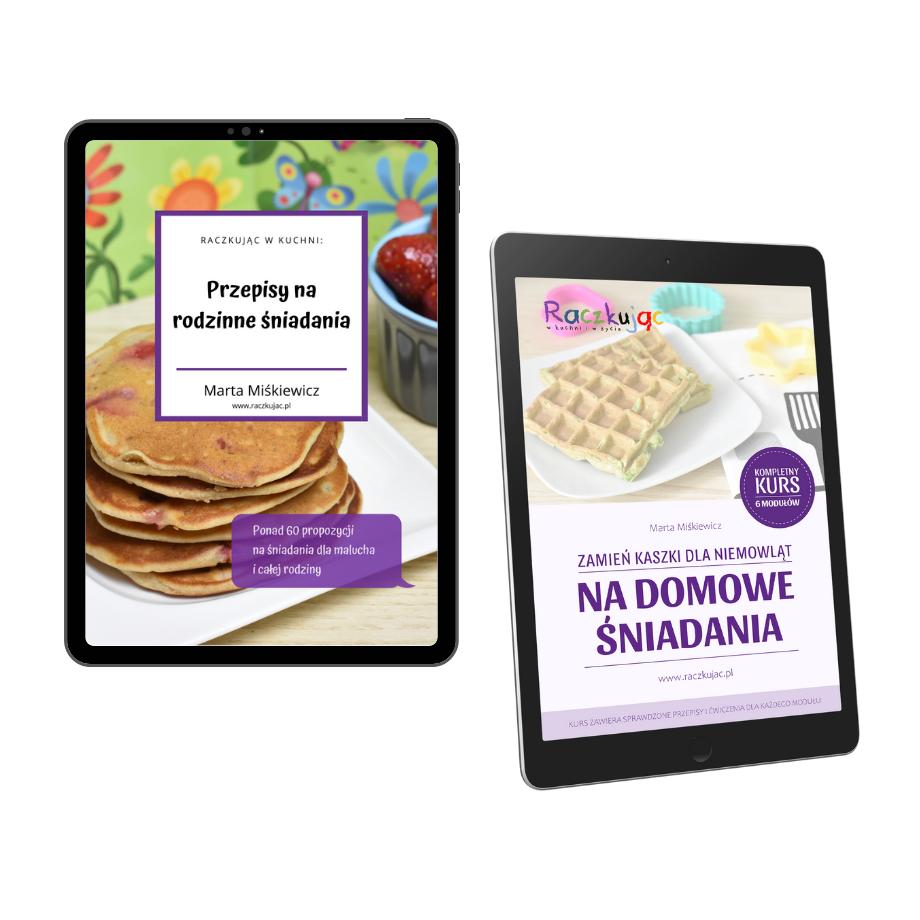 Pakiet dwóch ebooków - okładki